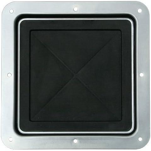ah Hardware 87971 - Salida de cable en soporte para instalación