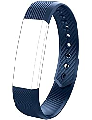 endubro bracelet pour W33/ID115 | ID115 | ID115HR | 11TT YG3 | Smarter YG3 | Pushman YG3 | YuanGuo YG3 | Luluking YG3 podomètres | DeYoun Fitness Tracker | Lintelek | Lemebo Tracker d'Activité
