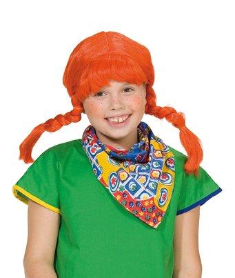 ind für Kinder, rot (Rote Wirbelwind Kostüm)