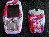 Handy Cover Nokia 6600 Manga 2