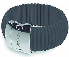 Idea Regalo - Breil, bracciale, serie: HIP HOP ICON, unisex. Mod. HJ0075