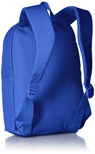 adidas Versatile Backpack Kids / Rucksack AY5134 Blue/Ice Green F16