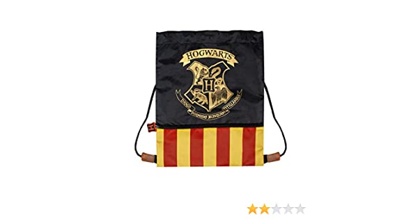 Harry Potter /École de Sorcellerie Sac /à dos cordon