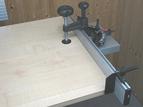 Charnwood W040P Spindle Moulder with Sliding Beam Package Deal1