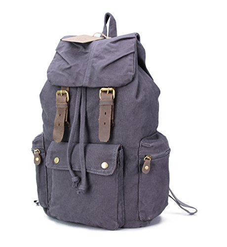 sulandy, Borsa tote donna 8036 dark blue 1005 grey