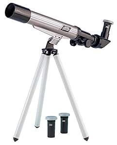 AKOR - Télescope 3 Oculaires - 20 x 40 x 60