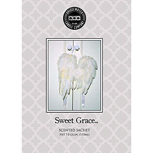 Bridgewater Candle Sweet Grace Duftsachet, 1er Pack (1 x 115 ml) -