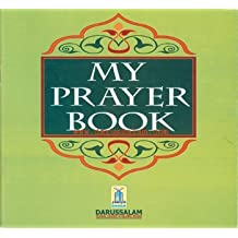 My Prayer Book by darussalam (29-Jun-1905) Paperback