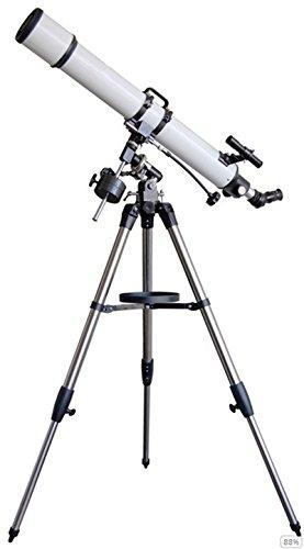 LIHONG TELESCOPIO ASTRONOMICO ALTA TASA HD DEEP SPACE STAR   ALTA TELESCOPIO NUEVO CLASICO DE LA MODA
