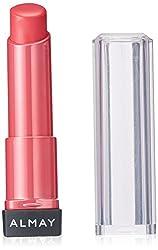 Almay Smart Shade Butter Kiss Lipstick, Pink Light Medium/60, 0.09 Ounce