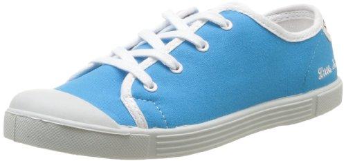 Little Marcel  Samba Uni,  Sneaker donna, Blu (blu), 37