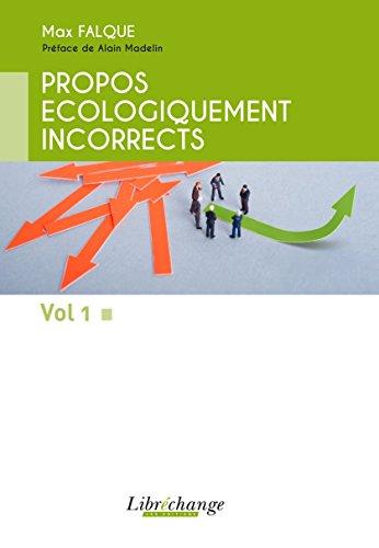 Propos écologiquement incorrects