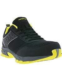 GOOD YEAR S1P Chaussures de sécurité Hommes Noir GYSHU1532