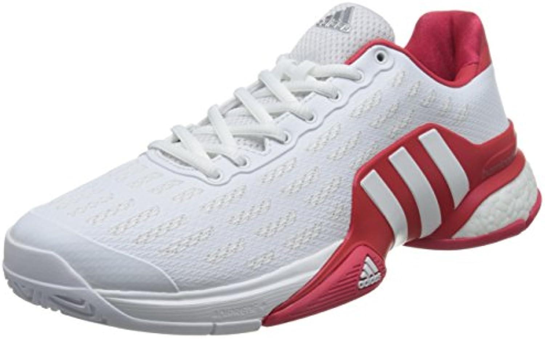 Adidas Barricade 2016 Boost, Zapatillas de Tenis para Hombre  -