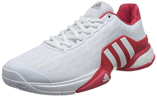 Scarpe Boost Adidas 2016 Tennis da Uomo Barricade P8vwFqvnt