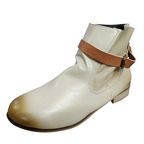 Seaside Stiefel Stiefeletten Damen Schuh Stiefel Winter