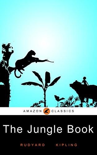 The Jungle Book: (Illustrated) (English Edition)