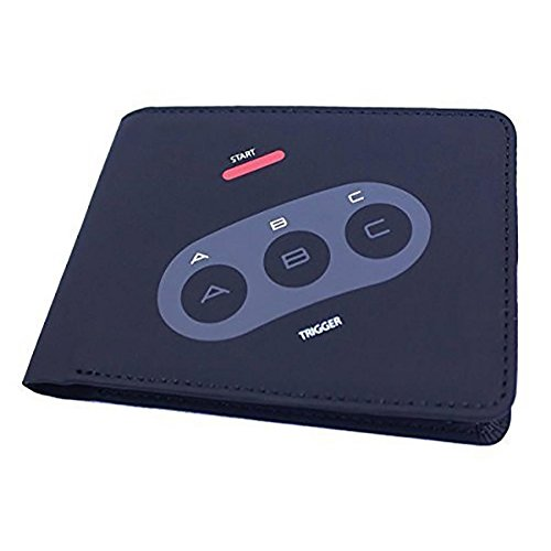 SEGA Mega Drive Officiel Controller Portefeuille