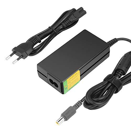 TUV GS zertifiziert HKY 20V 3,25A 65W Ladekabel Stromversorgung AC Ladegerät für Lenovo ThinkPad T400T410T420T60T61x1X60X200X201X220X300L412L420L510L512L520R400R500R61SL410SL510T410s T420i T420s T500T510U110x100e X120e X130e X200s X200T X201s X201T X220i X220t X61s; Lenovo ThinkPad Edge 11131415E220s E420E420s E520