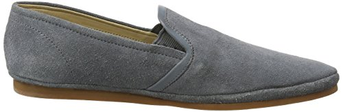Ben Sherman Taur Slip On Herren Slipper Beige (Indigo/Oatmeal)