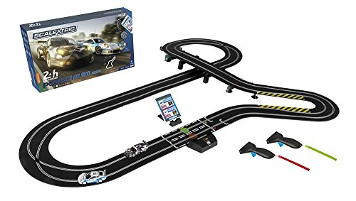 Scalextric C1359 ARC Air 24 Horas Le Mans Porsche
