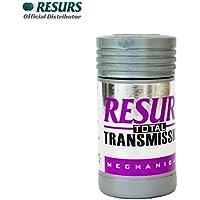 Restaurador para transmisiónes y cajas de engranaje RESURS Total T 50 g