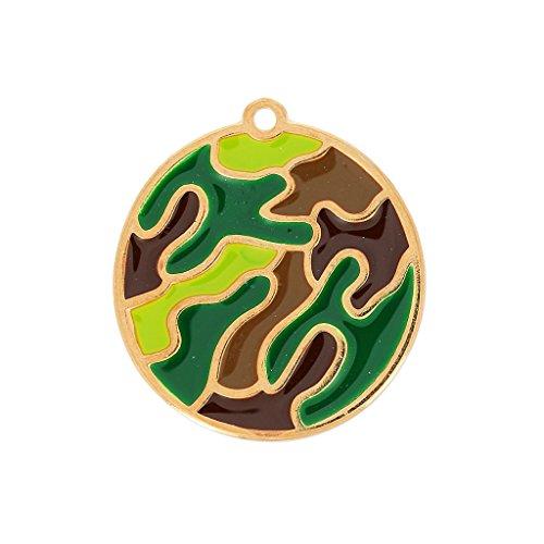 colgante-camuflaje-esmalte-epoxi-30-mm-verde-marron-rosa-dorado-x1