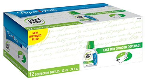 liquid-paper-fast-dry-correction-fluid-bianco-12-pack-5640115