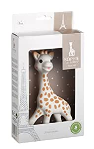 Sophie The Giraffe Gift Boxed Version from Vulli