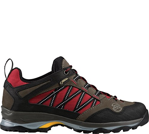 Hanwag Belorado Low GTX Men mattone-red