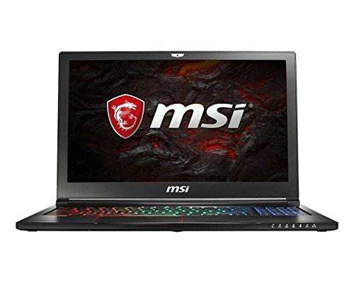 MSI GS63VR 7RG-006 Stealth PRO Notebook