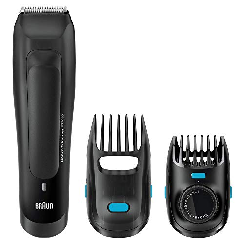 Braun BT 5050 – Recortadora Barba