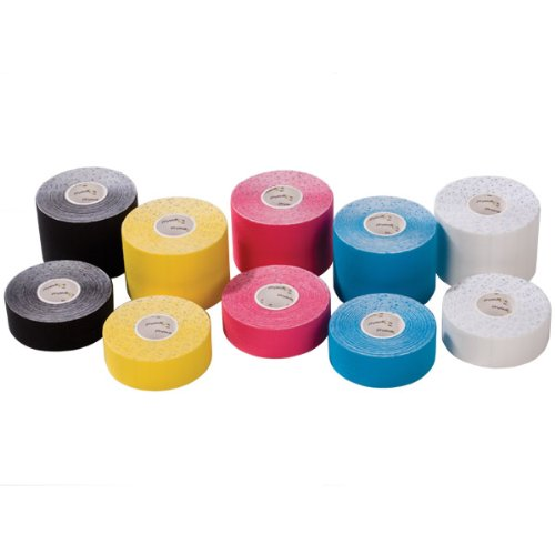 PhysioRoom Kinesiology Elastic Sports Tape Muscle Support