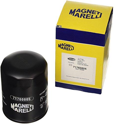Magneti Marelli 105550600300 Filtro Olio