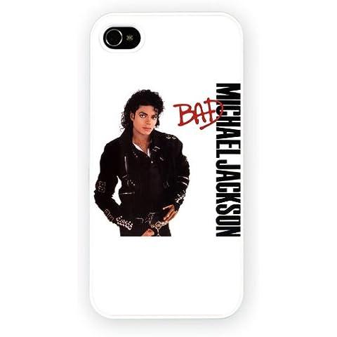 Michael Jackson - Bad, iPhone 6 cassa