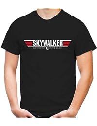 Skywalker best Star Pilot T-Shirt | Star Wars | Fun | Kult