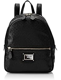 Guess Damen Shannon Backpack Rucksack