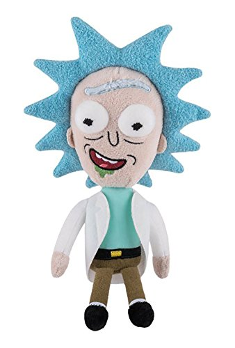 Rick and Morty - Rick - Funko