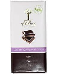 Balance Stevia Sweetened Dark Chocolate Bar, 85 g