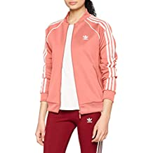 low priced f1c0f c083e adidas SST TT Chaqueta, Mujer, Rosa (rostac), 36