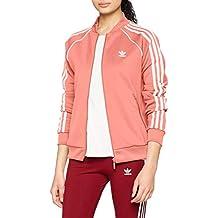 en venta 3690e 97f22 Amazon.es: chaquetas adidas - Rosa