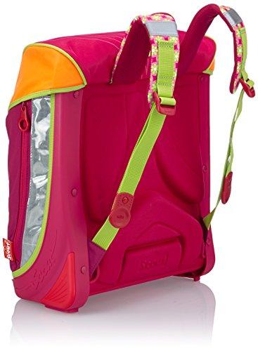 Scout Schulranzen-Set Basic Nano Set 4 tlg Pink Heart 36 cm Pink 71400778700 - 2