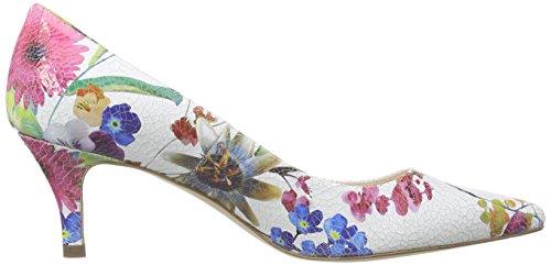 Peter Kaiser - Soffi, Scarpe col tacco Donna Multicolore (Mehrfarbig (MULTI MAVERA 047))