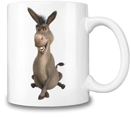 Shrek Esel Tasse (Shrek-kaffee-tasse)