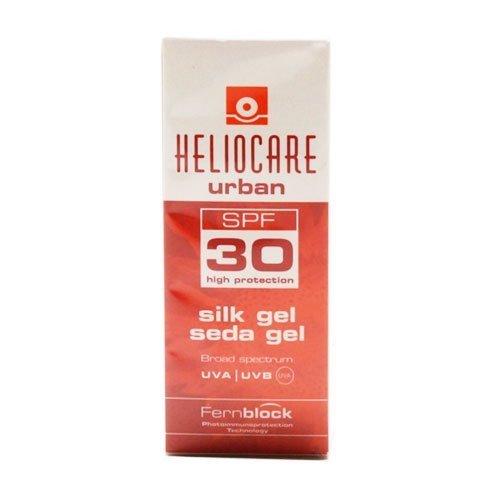 Gel Solare Per Il Viso Protettivo Antirughe E Antimacchie Heliocare Silk Gel Sfp 30 50 Ml
