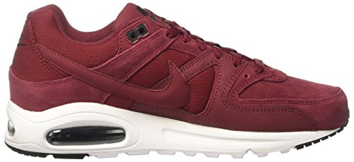 Nike Herren Air Max Command Prm Sneakers Mehrfarbig (Team Red / Team Red / Black / White)