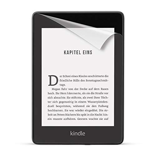 NuPro Displayschutzfolie für Kindle Paperwhite (10.Generation - 2018), 2er-Pack, entspiegelnd
