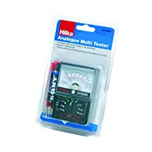 Hilka 34100055 Analog Multi Tester