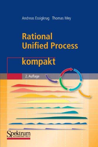 Rational Unified Process Kompakt (It Kompakt) (German Edition)