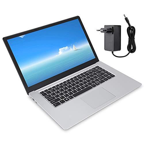 Laptop,YEPO 737A6 Notebook Portatile 15,6 Pollici per Intel Apollo Lake J3455 6 + 64GB per Windows10 100-240V CPU è Intel Apollo Lake J3455 Quad Core,1,1 GHz 6 GB DDR3 per Multitasking avanzato(EU)